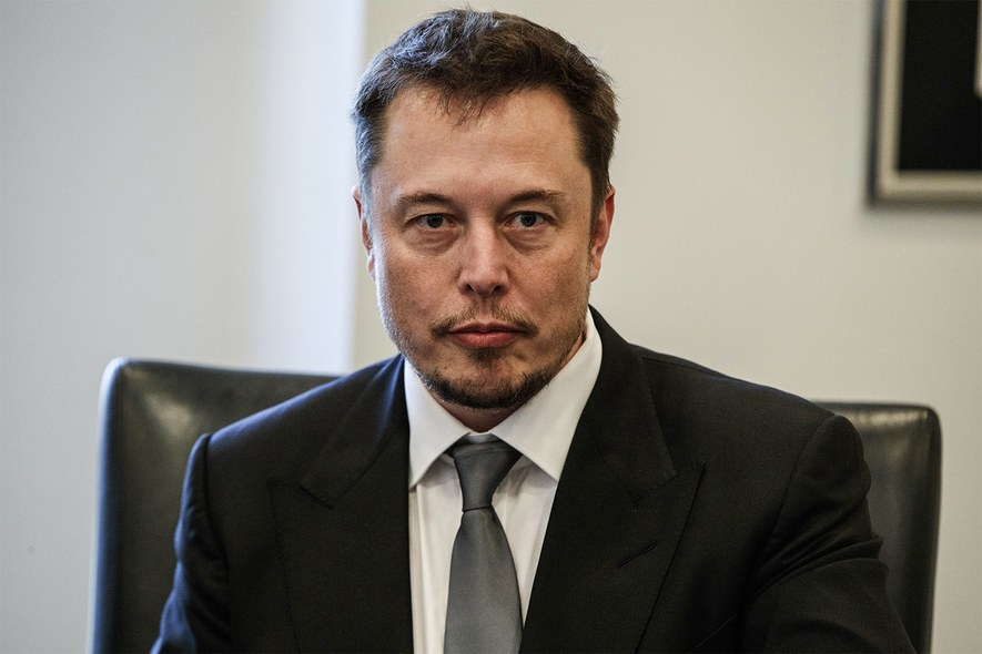 Elon Musk on corporate communication